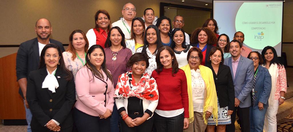 Clausura Exitosa del Programa Intensivo de Competencias, bajo la metodología de Martha Alles International